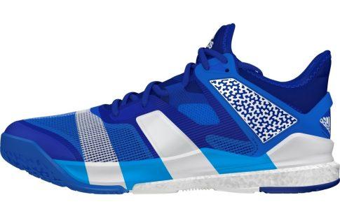 Adidas Stabil X Stripes kézilabda cipő