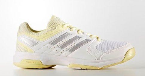 Adidas Essence W White női kézilabda cipő*