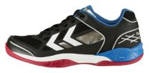HUMMEL OMNICOURT Z4 TROPHY Black kézilabda cipő