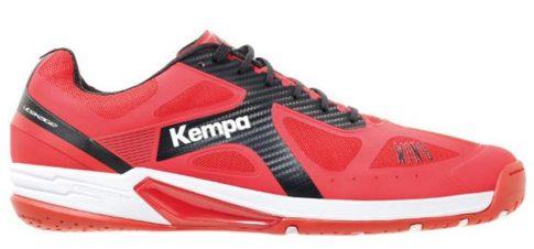 Kempa Wing Lite Ebbe&Flut Red