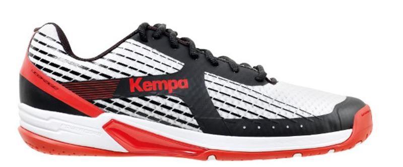 Kempa Wing Lite Ebbe Flut White - Online kézilabda szaküzlet f863e05be4