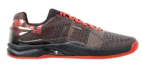 Kempa Attack Pro Contender Ebbe&Flut Red kézilabda cipő