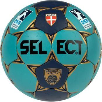 Select Elite Bundesliga türkiz kézilabda
