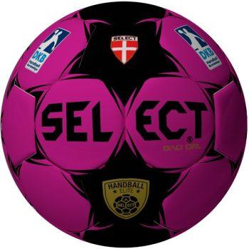 SELECT Handball BAD GIRL ELITE pink/black