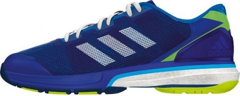 ADIDAS STABIL BOOST II Blue kézilabda cipő