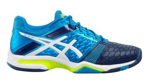 Asics Gel-Blast 7 Blue kézilabda cipő