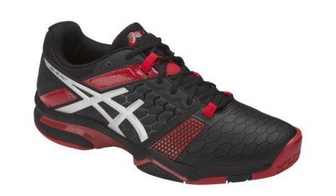 Asics Gel Blast 7 Black kézilabda cipő