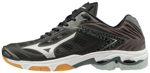 Mizuno Wave Lightning Z5 Black kézilabda cipő