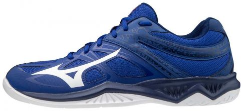 Mizuno Thunder Blade 2 ReflexBlue kézilabda cipő
