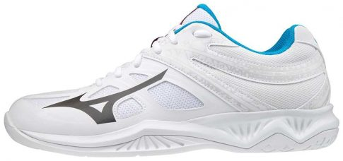 Mizuno Thunder Blade 2 White kézilabda cipő
