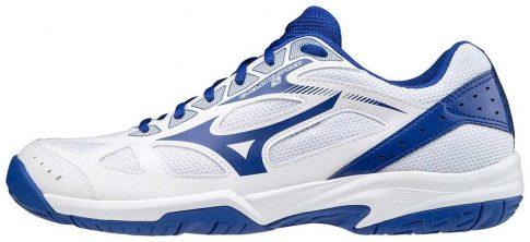 Mizuno Cyclone Speed 2 White kézilabda cipő