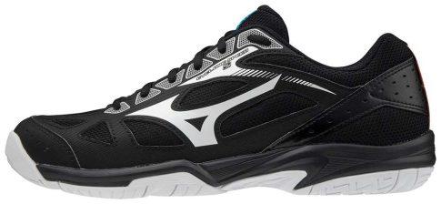 Mizuno Cyclone Speed 2 Black kézilabda cipő