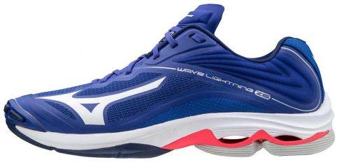 Mizuno Wave Lightning Z6 Reflex kézilabda cipő