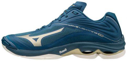 Mizuno Wave Lightning Z6 Hydro kézilabda cipő