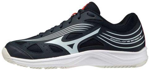 Mizuno Cyclone Speed 3 Black kézilabda cipő