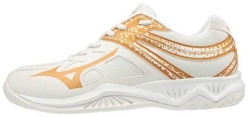 MIzuno Thunder Blade 2 White/Nimbuscloud női kézilabda cipő