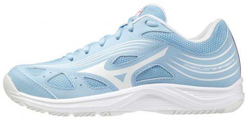 Mizuno Cyclone Speed 3 Bluebell kézilabda cipő