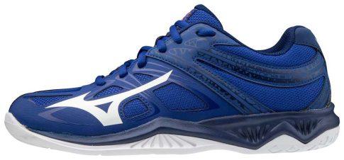 Mizuno Lightning Star Z5 Junior Reflexblue kézilabda cipő
