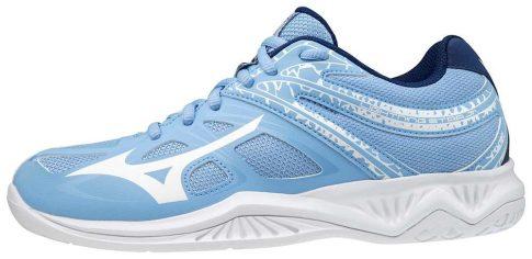 Mizuno Lightning Star Z5 Junior Dblue kézilabda cipő