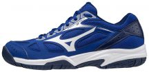 Mizuno Cyclone Speed 2 Reflexblue Junior kézilabda cipő