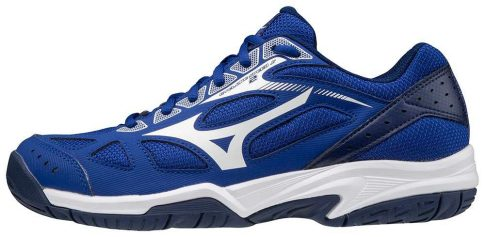 Mizuno Cyclone Speed 2 Reflexblue Junior kézilabda cipő