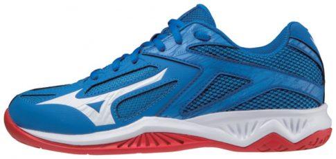 Mizuno Lightning Star Z6 Junior FrenchBlue kézilabda cipő
