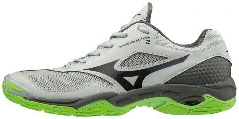 Mizuno Wave Phantom 2 High Rise kézilabda cipő