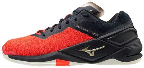 Mizuno Wave Stealth Neo Red kézilabda cipő