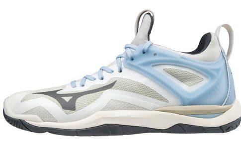 Mizuno Wave Mirage 3 Snow kézilabda cipő