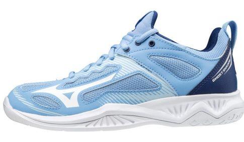 Mizuno Wave Ghost Shadow Dellarblue kézilabda cipő