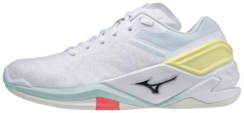 Mizuno Wave Stealth Neo White Sky kézilabda cipő