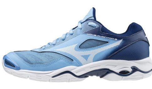 Mizuno Wave Phantom 2 Dblue kézilabda cipő