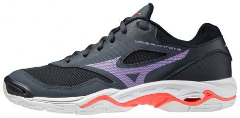 Mizuno Wave Phantom 2 Indiaink kézilabda cipő