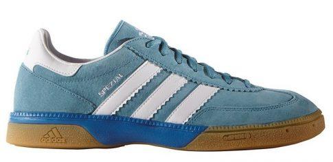 Adidas HB Spezial Blue  kézilabda Kapuscipő