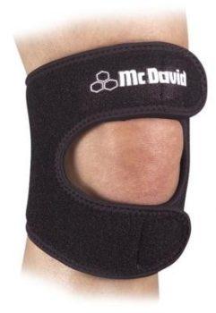 McDavid Többfunkciós állítható térdrögzítő