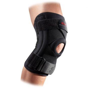 McDavid Térdvédő ligament pántokkal