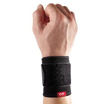 McDavid Elasztikus állítható csuklóvédő