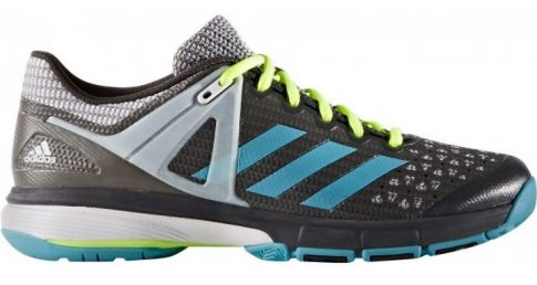 Adidas Court Stabil W 13 Grey női kézilabda cipő