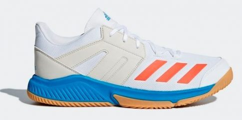 Adidas Essence White kézilabda cipő