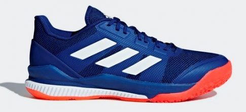 Adidas Stabil Bounce Blue kézilabda cipő