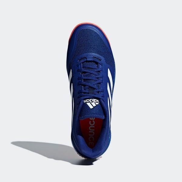 77985c0108 Adidas Stabil Bounce Blue kézilabda cipő - Online kézilabda szaküzlet