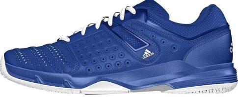Adidas Court Stabil 12 Blue kézilabda cipő