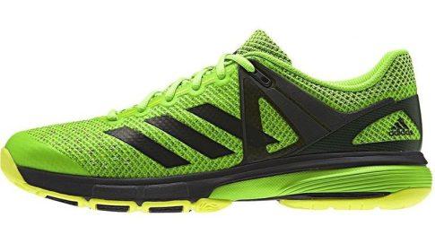 Adidas Court Stabil 13 Green kézilabda cipő