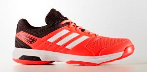Adidas Essence Red kézilabda cipő