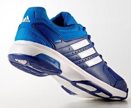 9a067ba55d Adidas Essence Blue kézilabda cipő - Online kézilabda szaküzlet