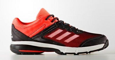 Adidas Exadic SolRed kézilabda cipő