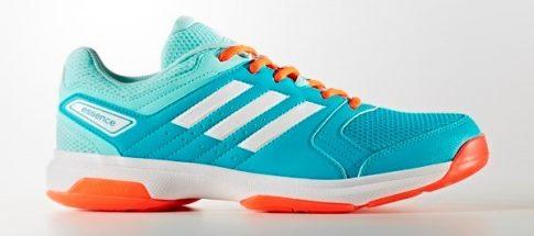 Adidas Essence Eneblue női kézilabda cipő