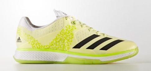 Adidas Counterblast W Yellow női kézilabda cipő