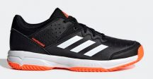 Adidas COURT STABIL Black Junior kézilabda cipő