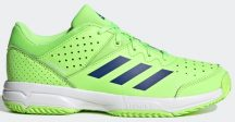 Adidas Court Stabil Junior kézilabda cipő kiwi
